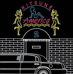 Kitsuné America, Vol. 2