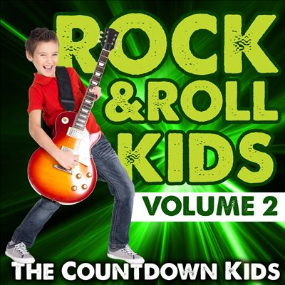 Rock & Roll Kids, Vol. 2