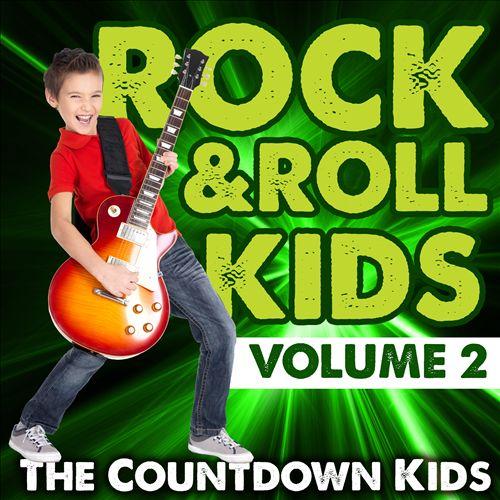 Rock & Roll Kids, Vol. 2
