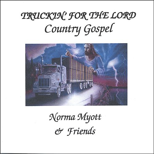 Truckin' for the Lord