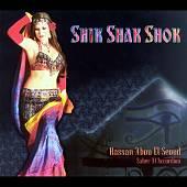 Shik Shak Shok