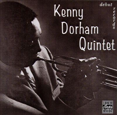Kenny Dorham Quintet