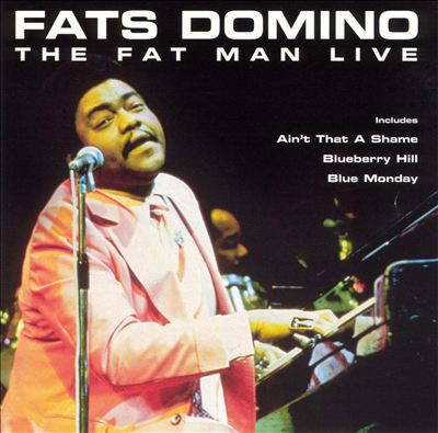 The Fat Man Live