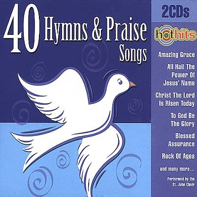 40 Hymns & Praise Songs