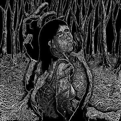 Closet Witch