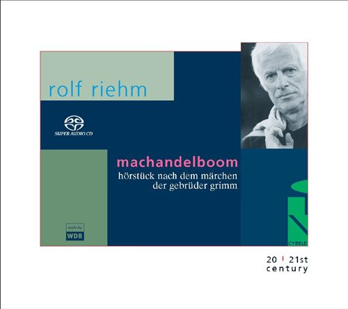 Rolf Riehm: MacHandelboom