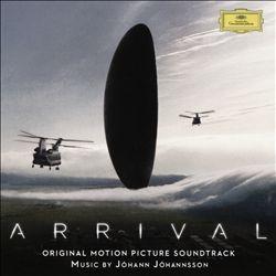 Arrival [Original Motion Picture Soundtrack]