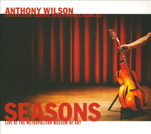 Seasons: Live at the Metropolitan Museum of Art