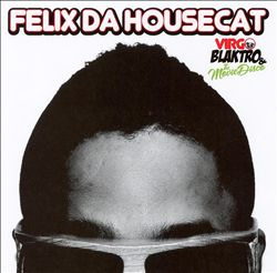 Virgo Blaktro & The Movie Disco