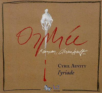 Rameau, Clérambault: Orphée