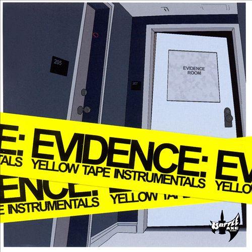 Yellow Tape Instrumentals