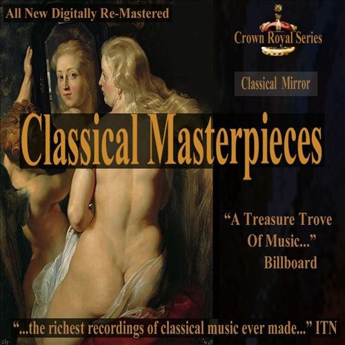 Classical Masterpieces: Classical Mirror