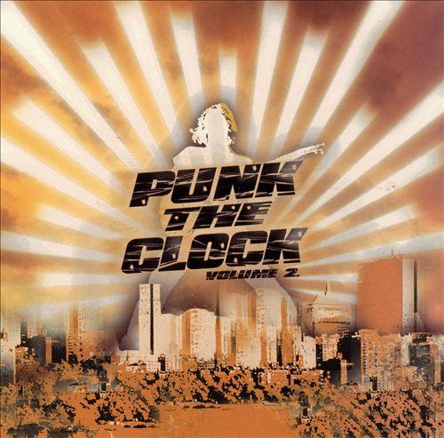 Punk the Clock, Vol. 2