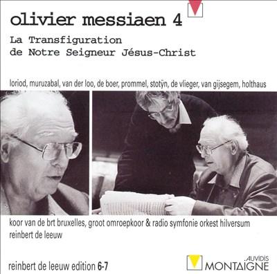 Olivier Messiaen 4