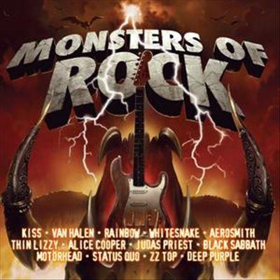 Monsters of Rock [EMI]