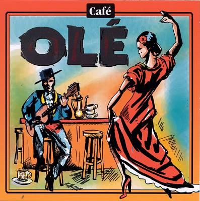 Cafe Music: Cafe O Le