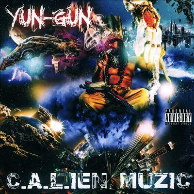 C.A.L.Ien Muzic