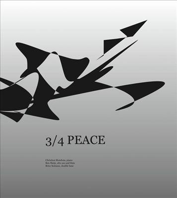 3/4 Peace