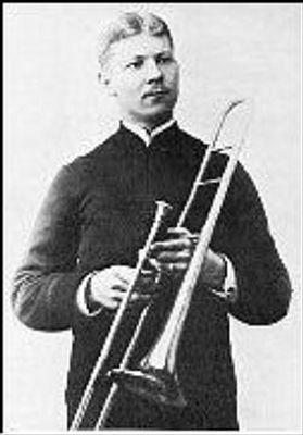 Arthur Pryor Biography