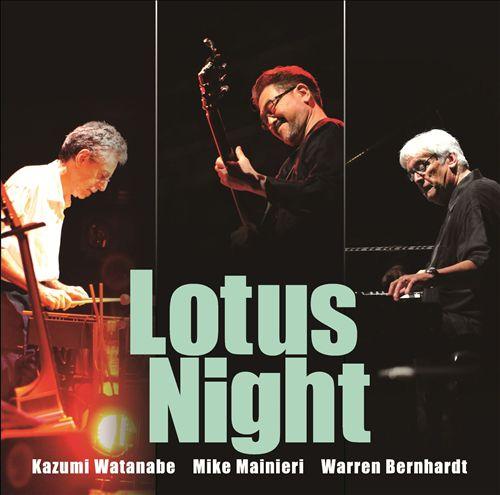 Lotus Night