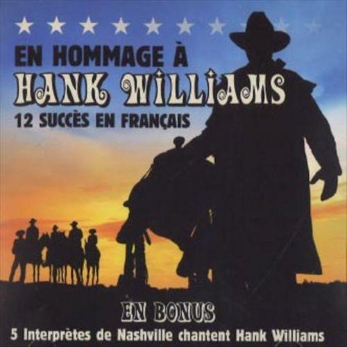 En Hommage à Hank Williams