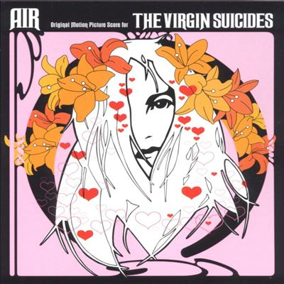 The Virgin Suicides [Original Soundtrack]