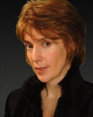 Cecilia McDowall