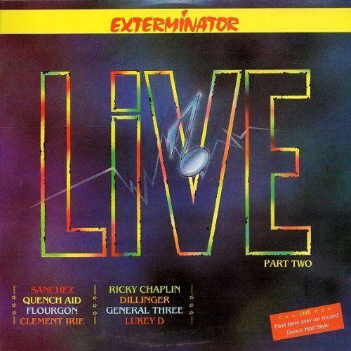 Blue Mountain Records Presents an Extermina, Vol. 2