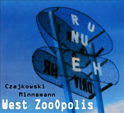 West Zooopolis