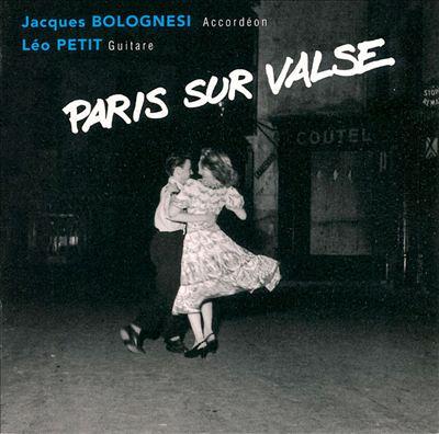 Paris Sur Valse
