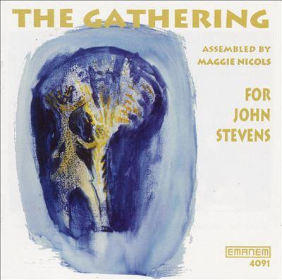 For John Stevens