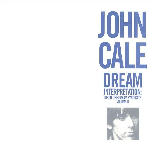 Inside the Dream Syndicate, Vol. 2: Dream Interpretation