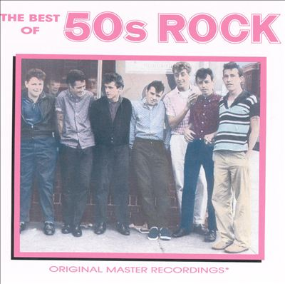 The Best of 50's Rock