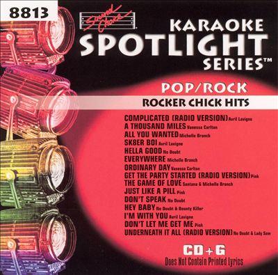 Rocker Chick Hits