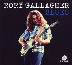 Blues [Deluxe Edition]