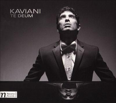 Kaviani: Te Deum