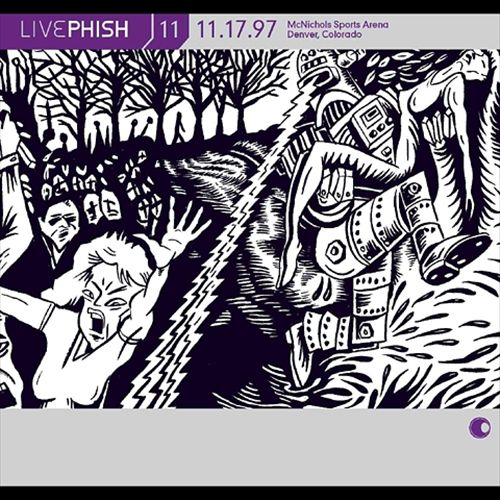 Live Phish, Vol. 11