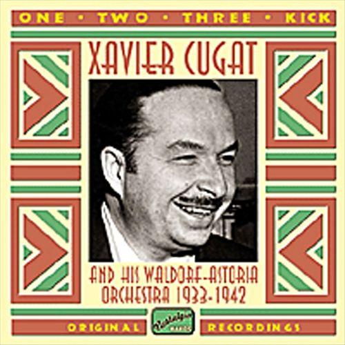One, Two, Three Kick 1933-1942