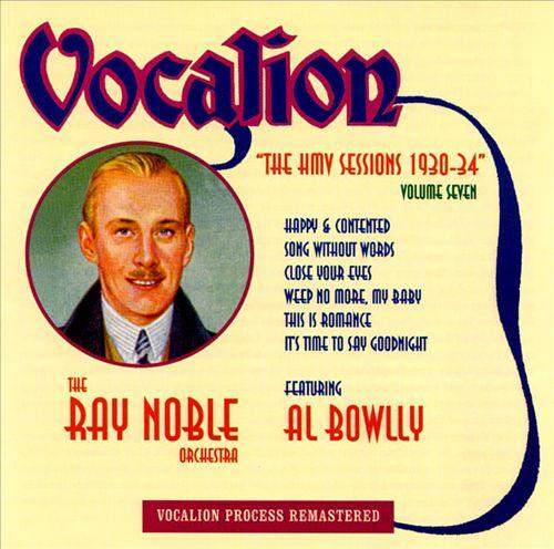 HMV Sessions, Vol. 7: 1930-1934