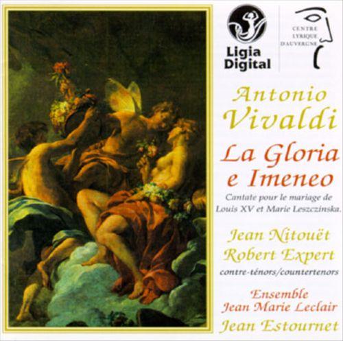Antonio Vivaldi: La Gloria e Imeneo