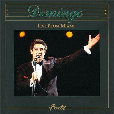 Domingo Live from Miami