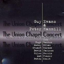 The Union Chapel Concert