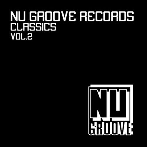 Nu Groove Records Classics, Vol. 2