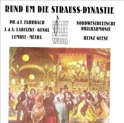 Rund um die Strauss-Dynastie