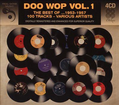 Doo Wop, Vol. 1: Best of 1953-1957