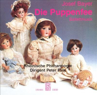 Josef Bayer: Die Puppenfee