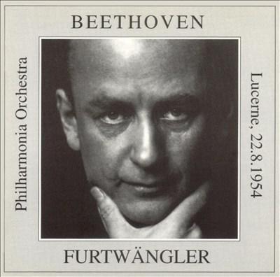 Beethoven: Symhony No. 9