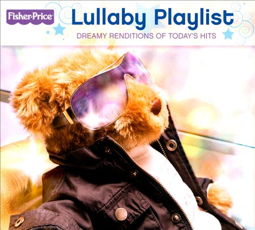 Lullaby Playlist