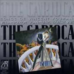 Carioca: Songs Of Vincent Youmans, Vol. 2