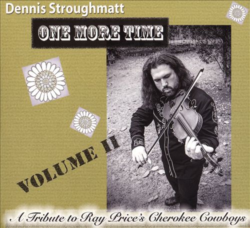 One More Time: Tribute to the Cherokee Cowboys, Vol. 2